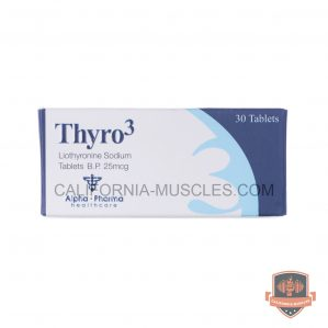 Liothyronine Sodium (T3) for sale in USA