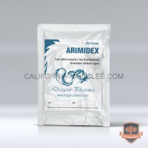 Anastrozole (Arimidex) for sale in USA