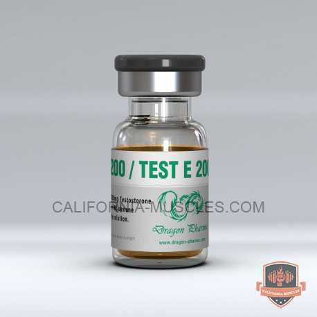 Boldenone Undecylenate & Testosterone Enanthate for sale in USA