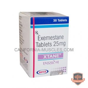 Exemestane (Aromasin) for sale in USA