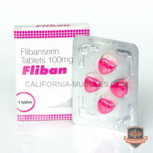 Flibanserin for sale in USA