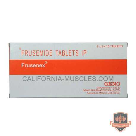 Furosemide (Lasix) for sale in USA