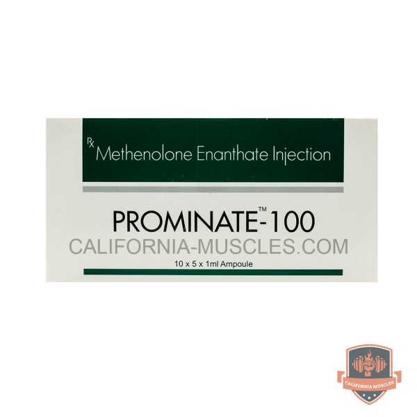Methenolone Enanthate (Primobolan Depot) for sale in USA