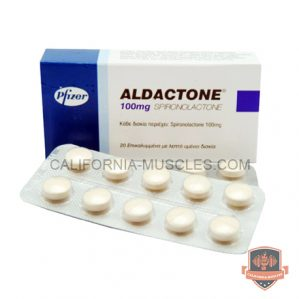 Aldactone (Spironolactone) for sale in USA