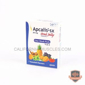 Tadalafil for sale in USA