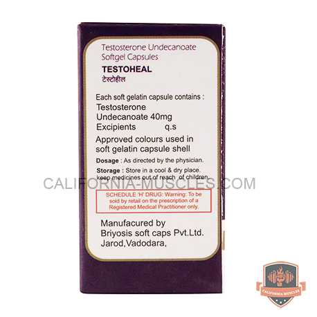 Testosterone Undecanoate for sale in USA