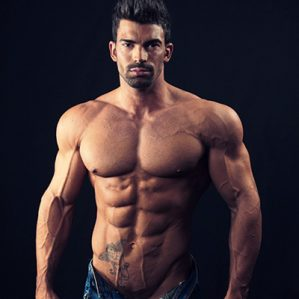 Lean Mass Steroid Cycle #2